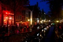 Red Light District - Olanda