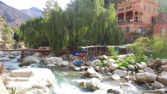 Valle dell'Ourika - Ourika
