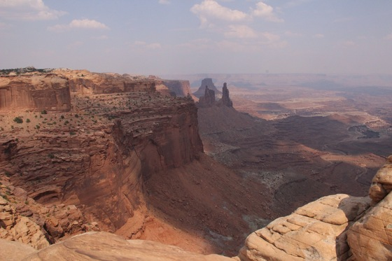 Parchi - Canyonlands - Island in the Sky - di deby76
