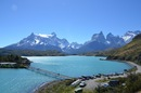 Viaggio in Patagonia - Patagonia