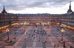 plaza mayor - Plaza Mayor