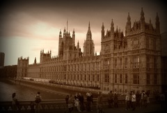 House of Parliament - Inghilterra