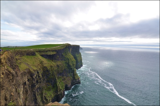 ring of kerry - Cliff of Moher - di dani&fra