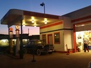USA South West. Route 66, Williams, Arizona - Route 66
