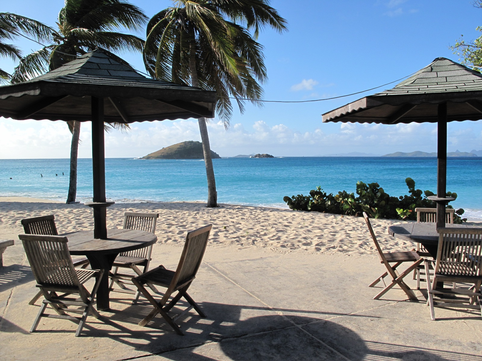 The Thirsty Turtle - The Thirsty Turtle - Canouan, Saint Vincent e Grenadine