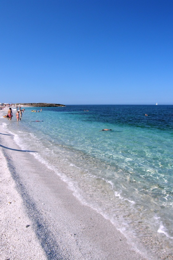 Sardegna - Is Arutas - di LucaGiramondo