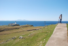 Neist Point Lighthouse - Scozia