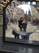 Royal mile - Scozia