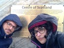 Centre of Scotland - Scozia