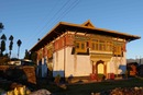Sangchoeling Gompa a Pelling - India