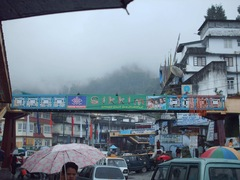 Welcome to Sikkim - Sikkim