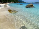 Isole Perhentian Turtle Beach - Singapore