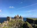 Dunluce Castle - Sligo