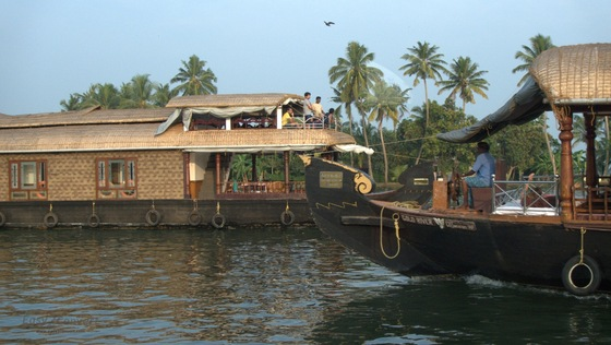 India - In kerala in houseboat - di Turisti Per Caso.it