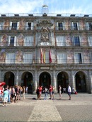 plaza mayor - Spagna