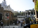 Parc Guell - Spagna