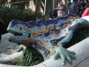 Park Guell - Spagna