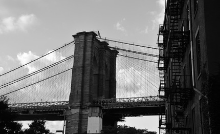 Il Brooklyn Bridge
