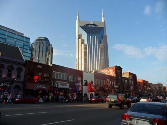 Stati Uniti d'America - Nashville-The District - di ziadenny 1