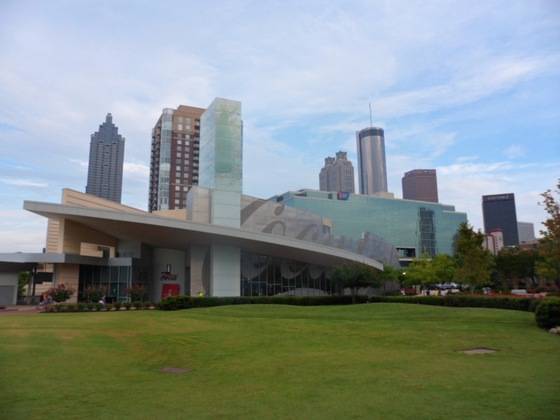 Stati Uniti d'America - The World of Coca Cola - di ziadenny 1