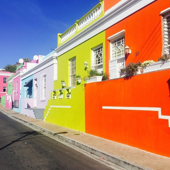 Sud africa - bo kaap - di travelwithbrothers