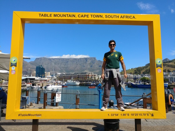 Sud africa - waterfront - di travelwithbrothers