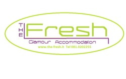 The fresh glamour accomodation napoli - The fresh glamour accomodation napoli