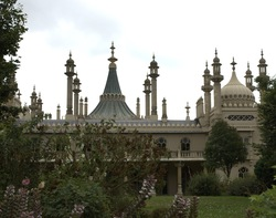 The Royal Pavilion - The Royal Pavilion