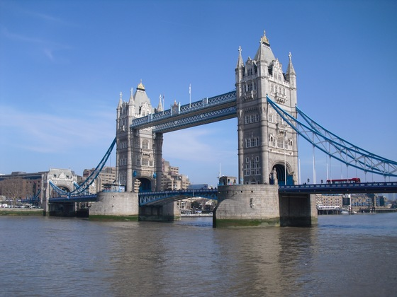 Tower Bridge - Tower Bridge - di Filippo176