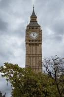 Big Ben - Tower Bridge