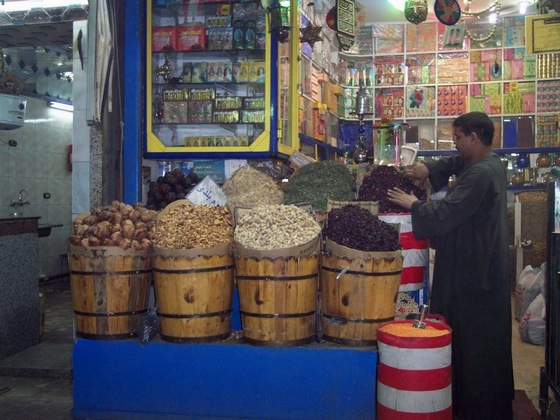 Tunisia - Affari in Tunisia - di alfaland