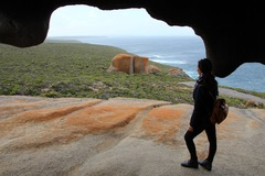 Remarkable Rocks - Uluru