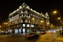 Budapest by night - Ungheria