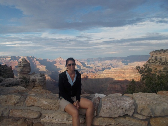 USA, Grand Canyon - USA, Grand Canyon - di cinefila