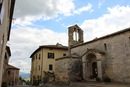 San Quirico D'orcia - Val d'Orcia