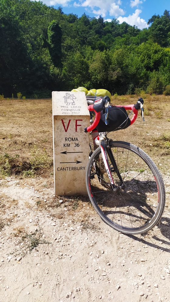 Val d'Orcia - From UK to Rome - di Daniele Federico D25