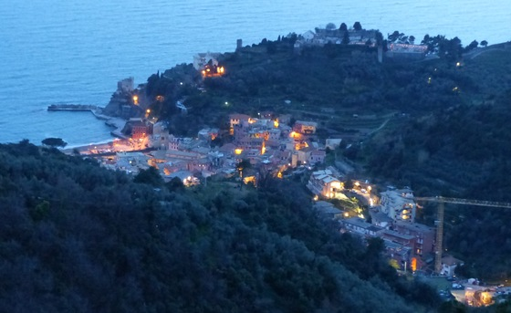 Viaggio on the road - Monterosso - di Zembo