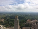 Torre Grossa - San Gimignano - Viaggio on the road