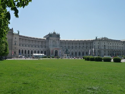 Complesso dell'Hofburg