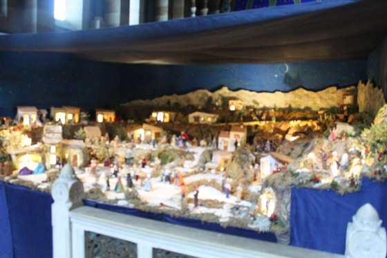 Weekend - presepe - di ElviraRabuazzo