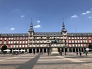 Plaza mayor, madrid - Weekend