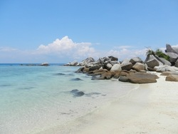 Isole Perhentian - Isole Perhentian