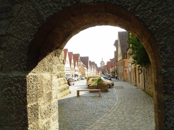 Germania - Rothenburg ob der Tauber - di ack1988