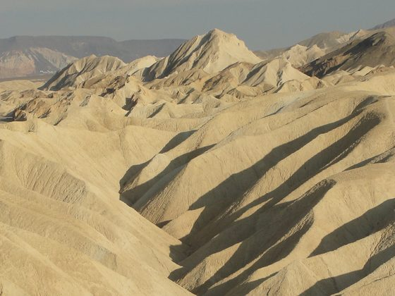 Furnace - Zabriskie point - di Aliccce