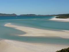 Whitsunday Islands, Queensland, Australia - Australia